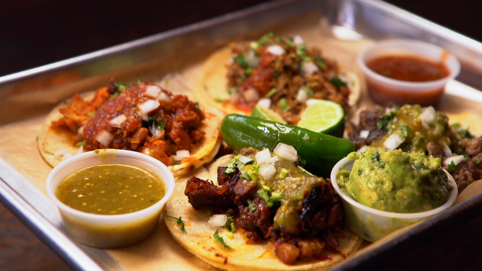Taco Catering – Mexican Food - Fiesta Packs